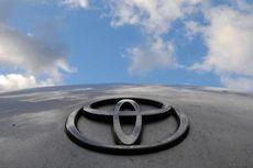 Toyota Menyelam Lebih Dalam di Bisnis