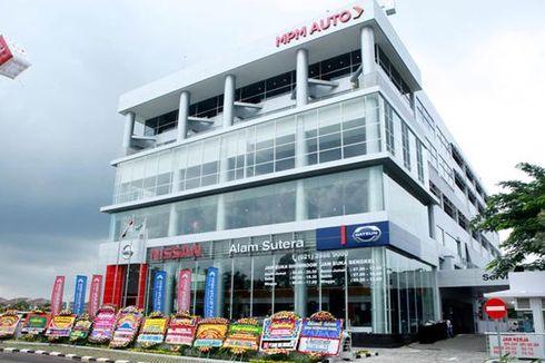 Nissan Indonesia Adopsi Pelayanan Mobil Premium