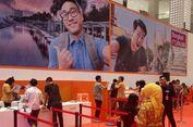 Tawaran Menarik ke Singapura di Jetstar Travel Fair 2017