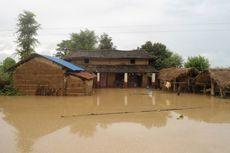 Banjir Landa Nepal, 25 Orang Tewas