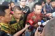 Bikin Kericuhan di Gedung KPK, Wakil Ketua AMPG Minta Maaf