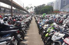 Pengelola Parkir Stasiun: Kami Tidak Dapat Subsidi