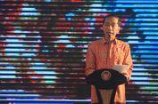 Jokowi: Saat Ini Kita Sedang Mengarungi Perjalanan Menuju Negara Maju