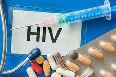 Pengidap HIV Terus Meningkat, Akankah SDGs Tercapai?