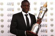 N'Golo Kante Jadi yang Terbaik Pilihan Asosiasi Pemain