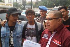 Andika Mahesa: Semenjak Ada Kasus Ini, Kangen Band Jalan Sendiri