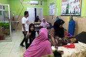 18 Bocah yang Alami Keracunan Setelah Makan Bakso Bakar Pulang ke Rumah