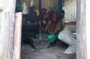 4 Bulan Raskin Tak Turun, Nek Toimah Konsumsi Tiwul