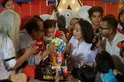 Raffi Ahmad Minta Maaf bila Ada Tamu Pesta Tak Kebagian Makanan