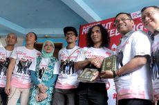 Konser Wonderful Indonesia di Atambua, Slank Ajak Timor Leste Datang