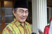 Jimly Sebut Legitimasi Pembentukan Pansus Hak Angket KPK Lemah
