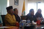 DPP Partai Golkar Temui Senior Partai dan Kumpulkan DPD I, Ada Apa?