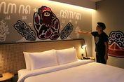7 Hotel Baru Tahun 2017, Ada Hotel Gantung Tertinggi di Dunia