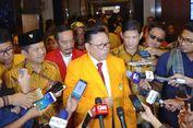 Agung Laksono Usul KPK Diundang ke Munaslub Golkar