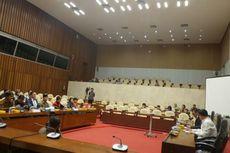 Pansus Hak Angket KPK Diminta Buat Pernyataan Tak Terlibat Korupsi