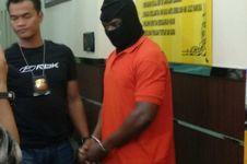 Eks Pemain Mitra Kukar Ditangkap karena Menipu Bisa Gandakan Dollar