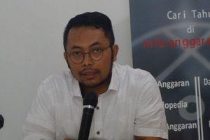 Fitra: KPK Menunjukkan ke Jokowi, Status WTP Tak Layak Dibanggakan