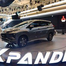 Mitsubishi Sembunyikan Angka Penjualan Terbaru Xpander