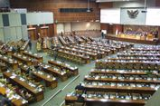 Drama Rapat Paripurna DPR Loloskan Hak Angket KPK...