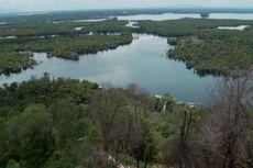 Cerita Nugie tentang Danau Sentarum...