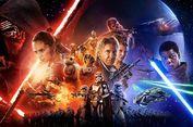 Makalah Palsu 'Star Wars' Terbit di 4 Jurnal