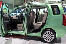 Mobil Murah 7-Penumpang Suzuki Masih Menggantung