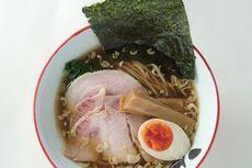 4 Restoran Ramen Lezat di Sekitar Stasiun Kyoto