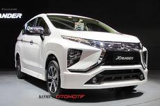 Mitsubishi Sebut Harga Xpander