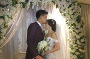Fendy Chow dan  Stella Cornelia Resmi Menikah