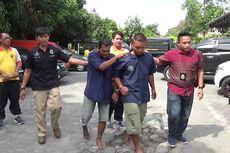 Mencoba Kabur, Pelaku Jambret Ditembak Polisi