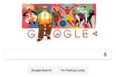 Mengenal Bagong Kussudiardja yang Jadi Google Doodle Hari Ini