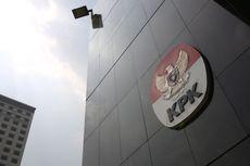 Kasus Korupsi di Bengkalis, KPK Geledah Dua Lokasi