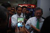 Batik yang Dibeli Jokowi dan Presiden Korsel Akhirnya Dibayar