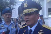 Kasus Pembelian Heli AW101, KPK Panggil Mantan Kepala Staf TNI AU