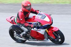Motor Marquez Versi Jalanan Mau Keliling Indonesia