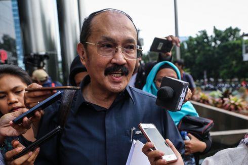 Pengacara Novanto Laporkan Lebih dari 25 Penyidik KPK ke Polisi