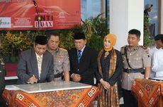 Jenderal Hoegeng Jadi Nama Resmi Stadion di Pekalongan