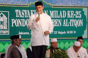 Wali Kota Jakarta Barat Hadiri Acara Anies di Pondok Pesantren Kosambi