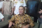 Sudrajat Belum Bisa Jelaskan Konsep Detil Pembangunan Jawa Barat
