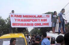 Kapolda Jabar: Transportasi