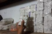 Garam Langka, KKP Terjunkan Tim untuk 'Review' Impor Bahan Baku Garam