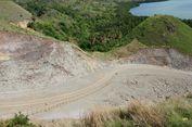 Banjir dan Longsor di Flores, Dua Desa Lumpuh Total