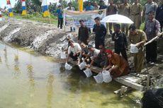 KKP Dorong Ekonomi Berbasis Perikanan di Sulbar