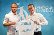 Bela Marseille, Valere Germain Ikuti Jejak Sang Ayah