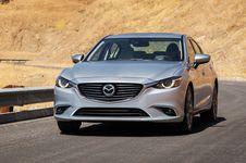 Potensi Korsleting, 60.000 Mazda6 Siap Ditarik
