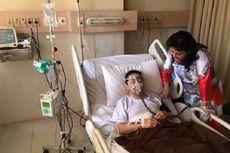 Permintaan JK, Penolakan RS, dan Misteri Penyakit Setya Novanto