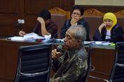 Pimpinan BPK Mengaku Sering Di-'bully' Menteri-menteri PKB