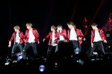 BTS Jadi Model untuk Toko Duty Free Korea Selatan