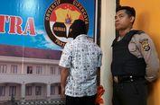 Terlibat Korupsi Pencetakan Sawah, Wakil Ketua DPRD Muna Ditahan
