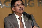 Ketua MA Bantah Isu Pertemuan dengan Setya Novanto